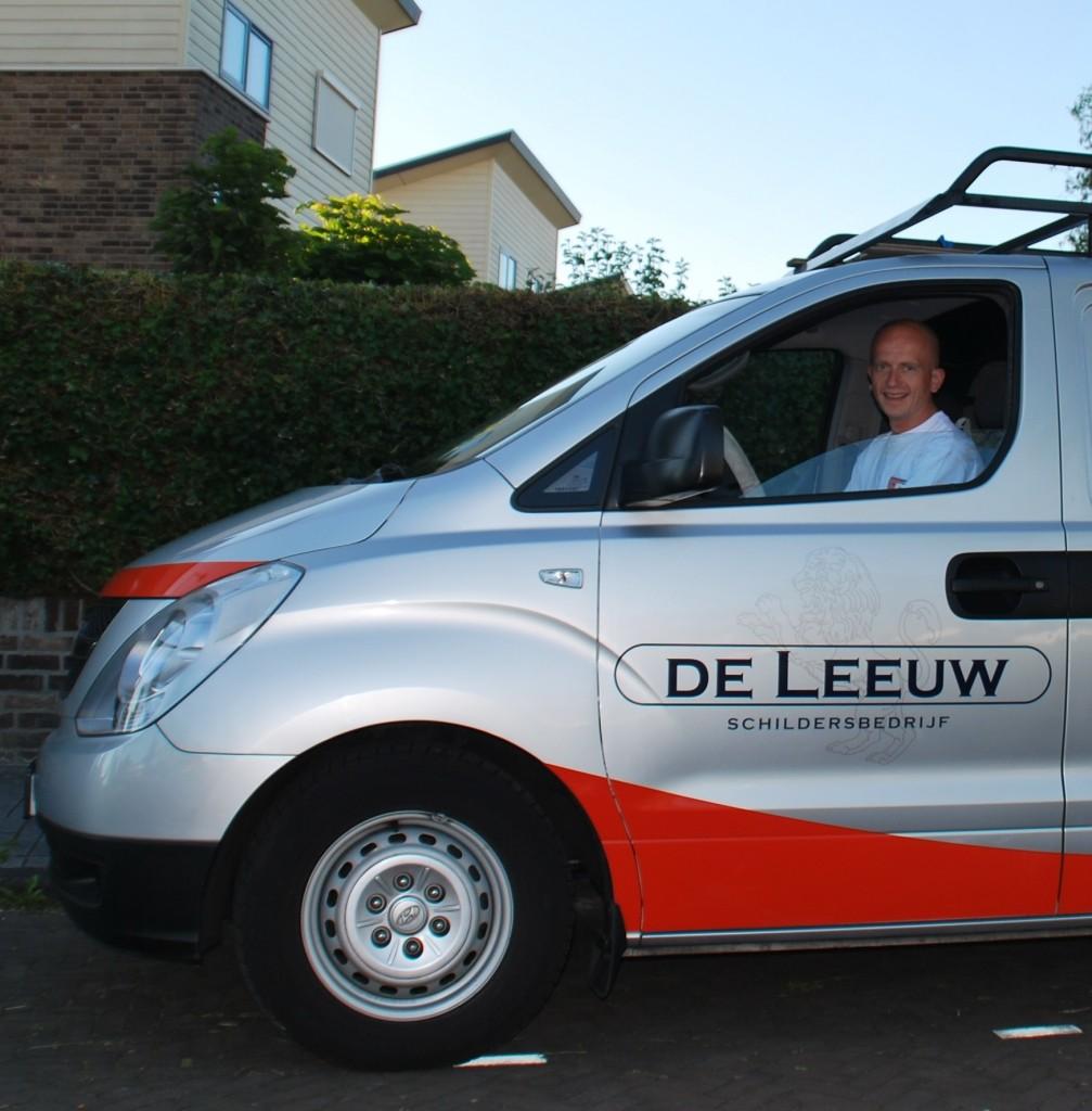 Beste Betere Schilder van Den Haag e.o.